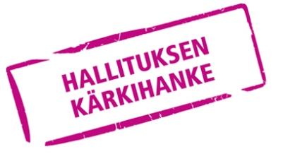 Hallituksen kärkihanke logo fi lila RGB